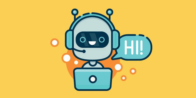 chatbot-at-laptop