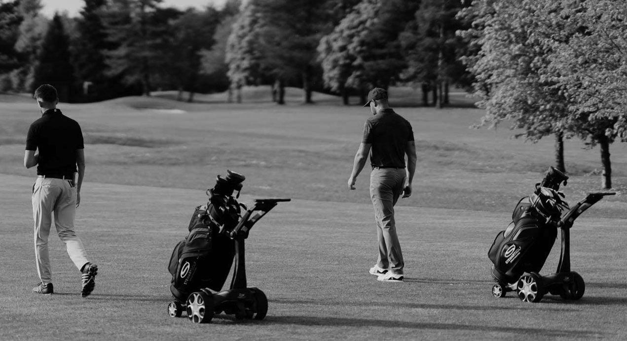 Stewart-Golf