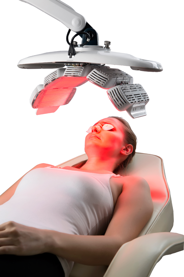 Healite or Low Level Light Therapy is here at AR Plastic Surgery!