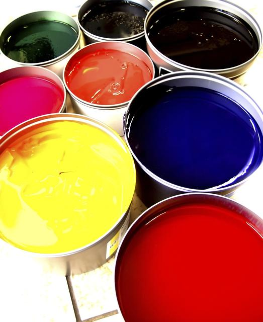 paint color matching
