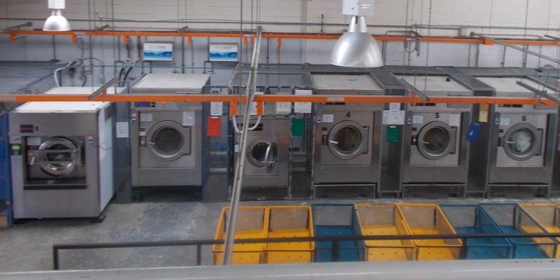 Casuarina Prison - Washers