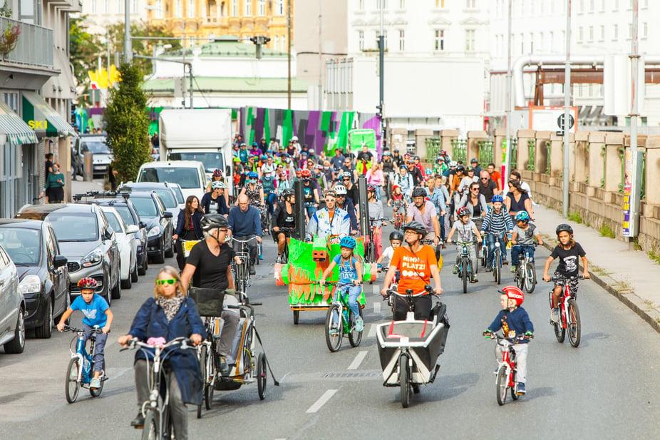 Kidicall Mass 2020 Wien