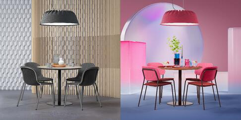 Interior is Personal: Fost Lamp in 6 Unique Hospitality Worlds