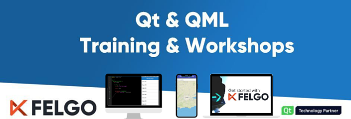 Training & Workshop: For Beginner & Expert Qt Developers