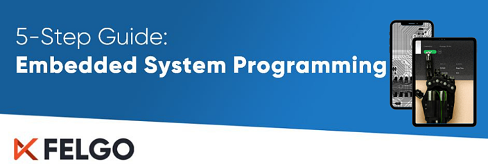Learn Embedded Systems Programming (Beginner's Guide)