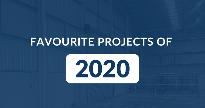 Favourite projects of 2020