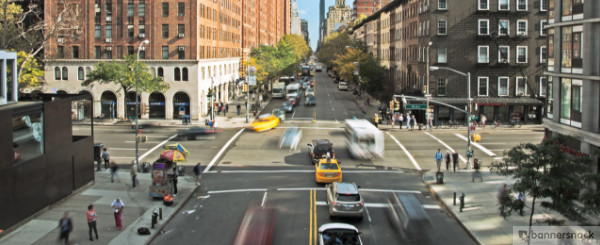 Traffic Corner Tuesday – Benefits of 48-Hour Turning Movement Counts
