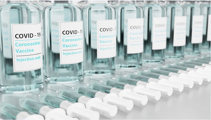 How Beehive AI's Qualitative Intelligence Platform helped NJ reach its milestone of COVID-19 vaccinations ahead of schedule.