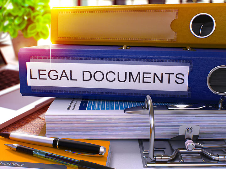 What Legal Departments Need to Know About the Benefits of a Document Management System