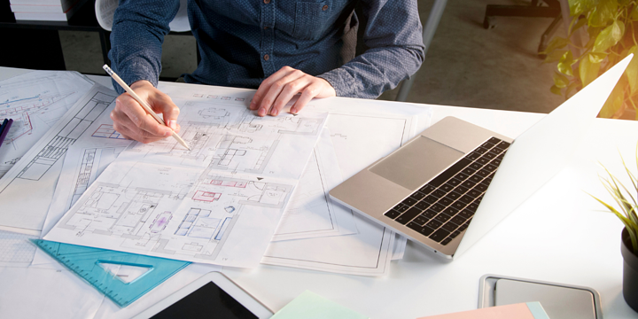 3 Critical Ways Managed Print for Architects Can Improve Business
