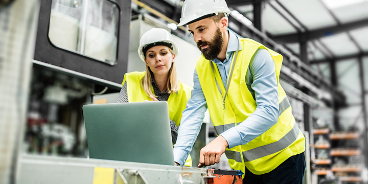 Why Cybersecurity for Manufacturing is a Hot-Button Topic