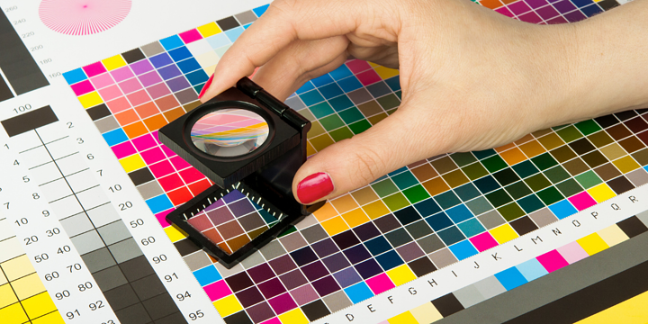 Say Hello to Xerox Production Print Innovations — Say Hello to Profit