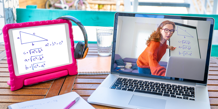 Tech Tools for Creating the Perfect Virtual Classroom