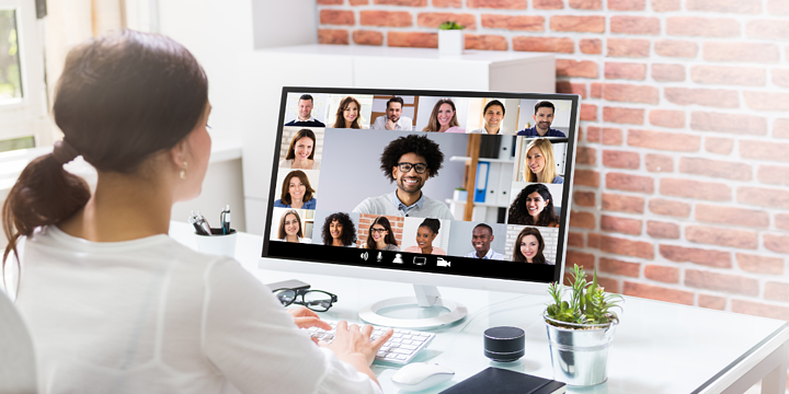 How to Create the Best Video Conferencing Setup for Small Businesses