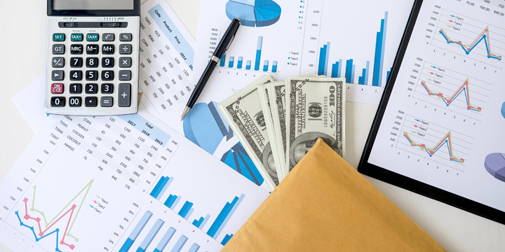 Finance and Big Data: Four Things You Need to Know