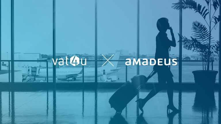 VAT4U and Amadeus: Improving cash flow in COVID-19 times