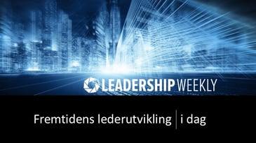 Leadership Weekly og Venezu i nært samarbeid om å skape kundevekst og gi ledertrening