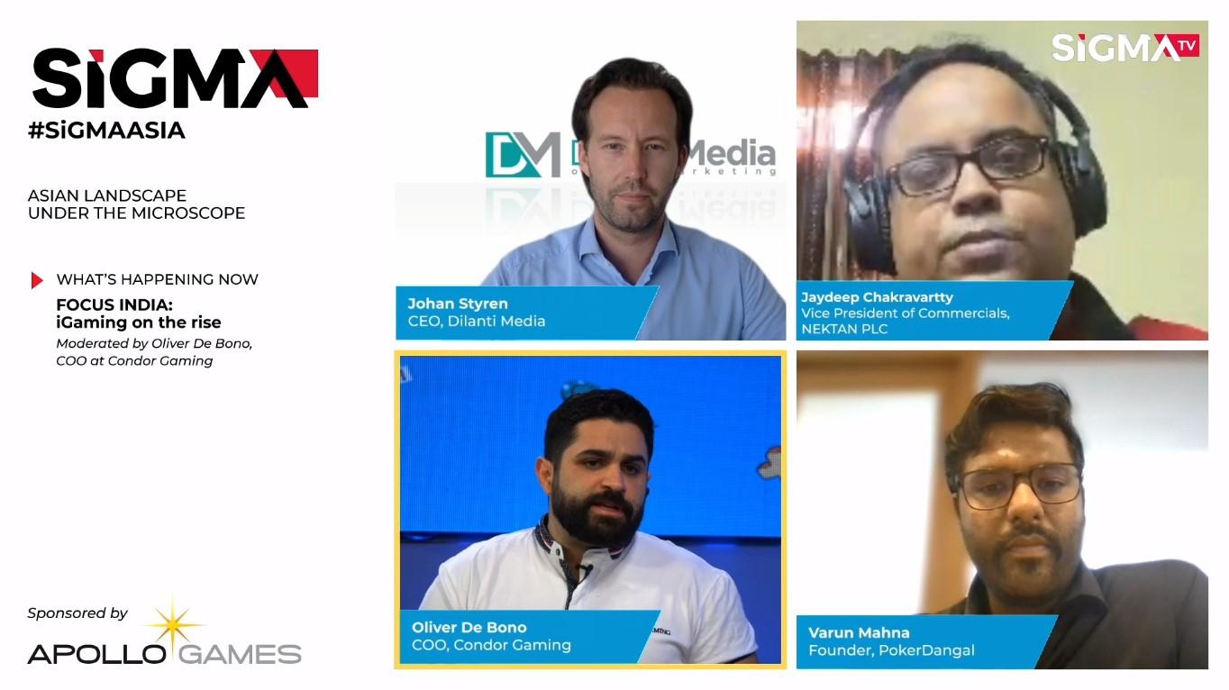 Focus India SiGMA Digital Summit