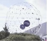 Globe-Branding