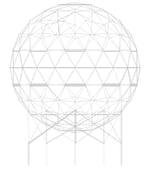 Globe-Sketch