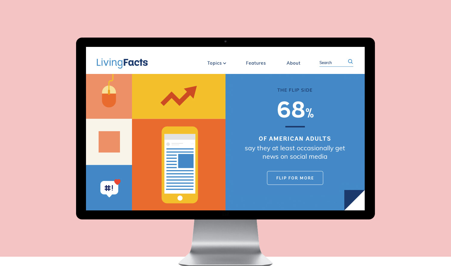 Living Facts Platform