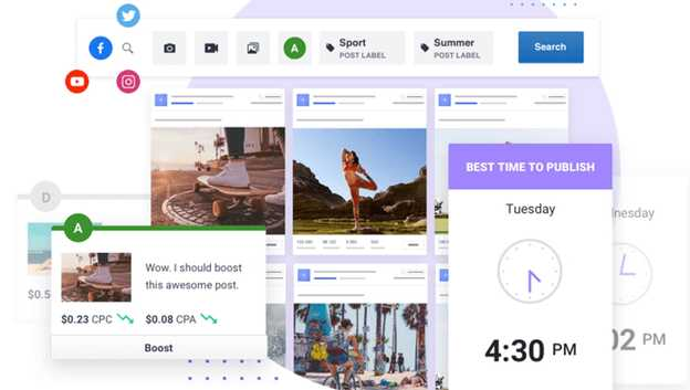 Socialbakers Platform