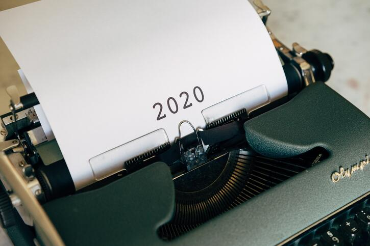 2020 Creative Trends