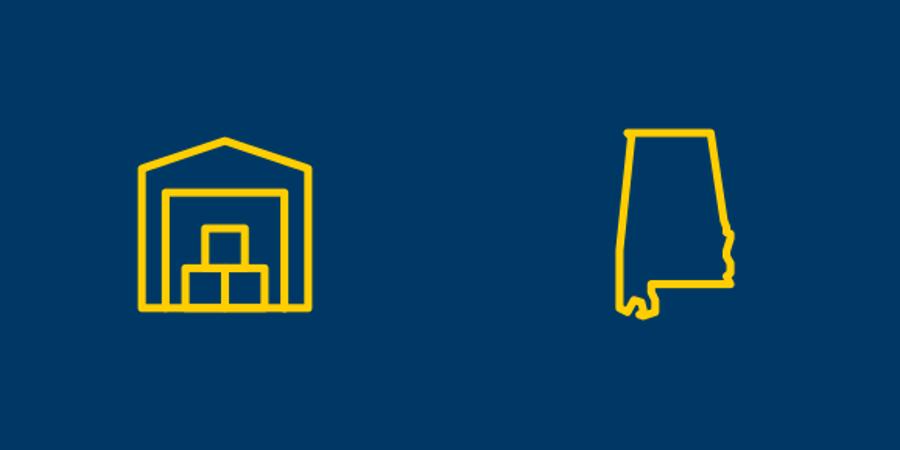 Self-storage and Alabama Icons | Fulton Realty Capital