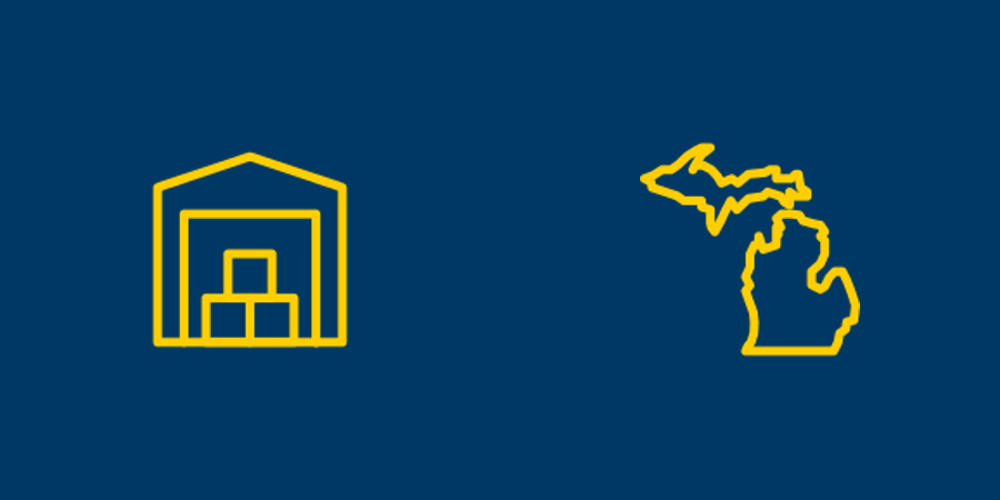 Self-storage and Michigan Icons | Fulton Realty Capital