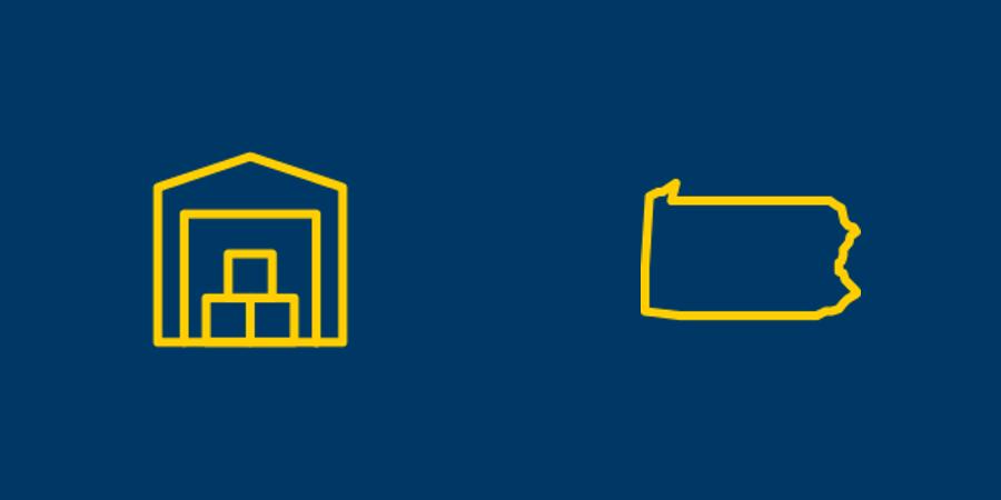 Self-storage and Pennsylvania Icons | Fulton Realty Capital