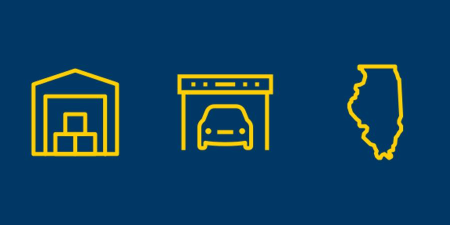 Self-Storage, RV, and Illinois Icons | Fulton Realty Capital