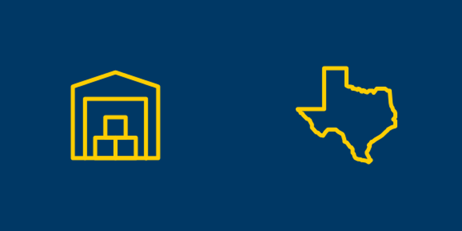 Self-storage and Texas Icons | Fulton Realty Capital