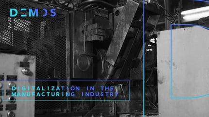 製造業のデジタルトランスフォーメーション|Cogniteデモ