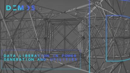 電力業界でのデータ解放&活用|Cogniteデモ