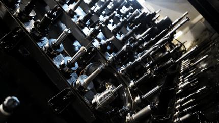 Aarbakke社とCogniteが切削機械の効率化を実現