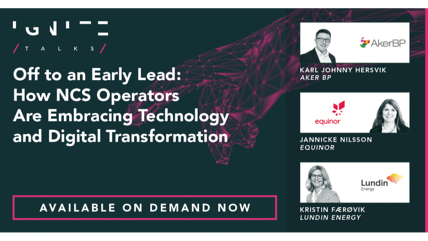 Off to an Early Lead: How NCS Operators Are Embracing Technology and Digital Transformation