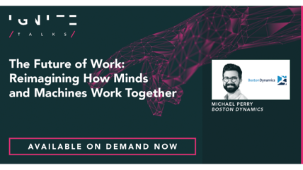 The Future of Work: Reimagining How Minds and Machines Work Together