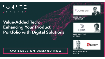Value-Added Tech: Enhancing Your Product Portfolio with Digital Solutions