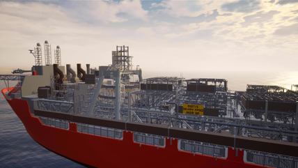How Aker BP is using 3D to make maintenance work more efficient