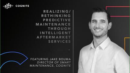 Realizing/rethinking predictive maintenance through intelligent aftermarket services