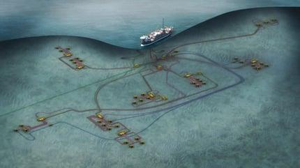 Aker BPとCogniteがAlvheimでの石油とガスの正しい配分を確保し、生産損失を最小限に抑えることを実現