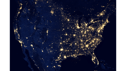 The Digitalization of US Industries