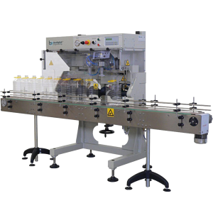 HSL-200 | Leak Tester