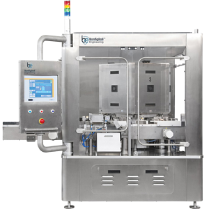 PK-SY | In-line PFS & Injection Devices Tester