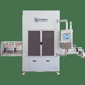 RLD 230S | Leak Tester