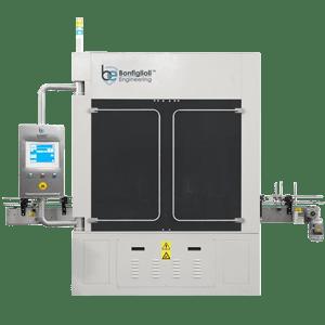 RLD 400 BS | Leak Tester