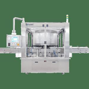 RLD 400 EC | Leak Tester