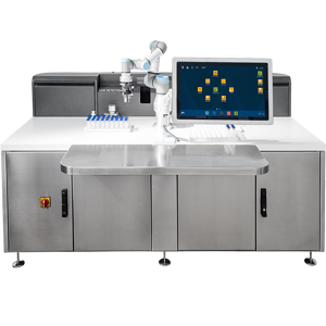 SAIL | Smart Automated Inspection Laboratory