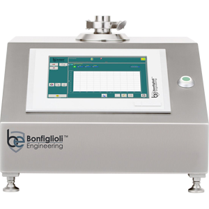 LF-S11 | Benchtop CFR21 Part 11 Compliant CCI Tester