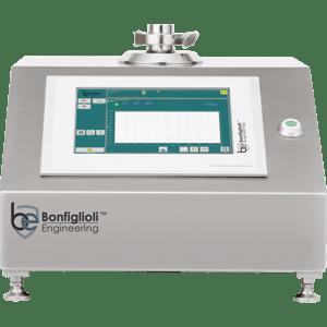 LF-S11 | Benchtop CFR21 Part 11 Compliant CCI Tester